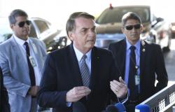 """""""Não tem lado A ou lado B"""", diz Bolsonaro sobre situação do PSL"""