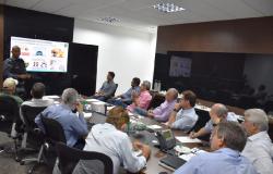 Projeto Patrulha Rural é apresentado em fórum para produtores