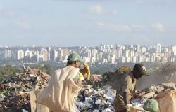 Brasil gera 79 milhões de toneladas de resíduos sólidos por ano