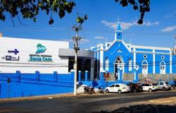 Hospital Estadual Santa Casa opera 28 crianças em mutirão pediátrico