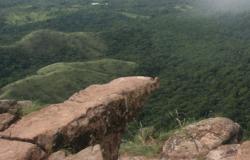 Retomado resgate do corpo da turismóloga no Mirante em Chapada dos Guimarães