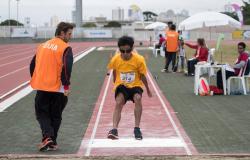 Secel garante participação de Mato Grosso em Paralimpíadas Escolares