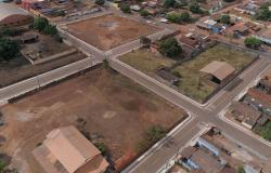 Várzea Grande constrói 150 km de novas ruas e avenidas e 70 Km de recapeamento