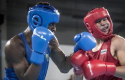 Boxe brasileiro brilha na Finlândia com dois ouros e duas pratas