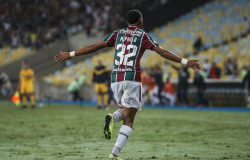 Brasileiro: Fluminense vence Palmeiras e respira na luta contra Z4