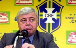 Fifa bane para sempre Ricardo Teixeira do futebol por corrupção