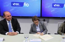 Ministério assina contrato com o BID para destinar US$ 200 milhões para a Defesa Agropecuária
