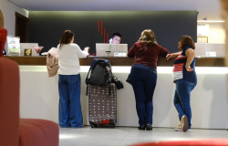 Setor hoteleiro tem perspectiva de aumento na geração de emprego em 2020