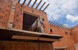 Custos na construção civil crescem 0,11% em novembro