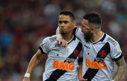 Vasco enfrenta o Altos na Copa do Brasil 2020
