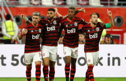 Flamengo está na final do Mundial de Clubes
