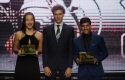 Atleta de Mato Grosso é destaque na maior premiação do esporte brasileiro