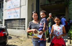 Vacina pentavalente começa a ser distribuída hoje aos estados