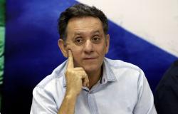 Mais um: Nilson Leitão e candidato do PSDB ao Senado