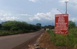 Deputado cobra melhorias para as rodovias da região oeste