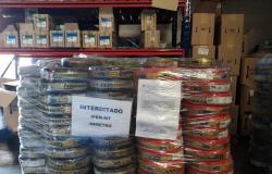 Comércio de fios e cabos de energia é alvo de fiscalização em Cuiabá e Várzea Grande