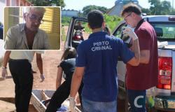 Em Cáceres, pecuarista é executado a tiros na rua