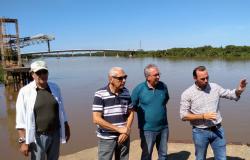 Porto de Cáceres vai gerar emprego e renda ao município e região