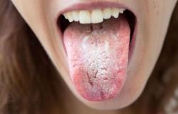 Saliva permite medir a porcentagem de gordura corporal