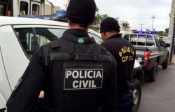 Suspeito é preso pouco após incendiar casa de namorada em São Félix do Araguaia