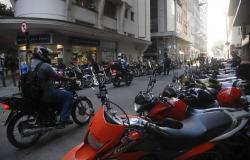 Abraciclo estima aumento de 6,1% na produção de motocicletas neste ano