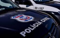 Polícia Civil prende três pessoas suspeitas de latrocínio em Aripuanã