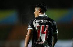 Vasco faz jogo decisivo contra a Cabofriense no Campeonato Carioca