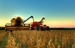 Mato Grosso deve colher 34 milhões de toneladas de soja nesta safra