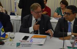 Em reunião no Ministério da Saúde, MT apresenta elaboração de plano de enfrentamento ao coronavírus