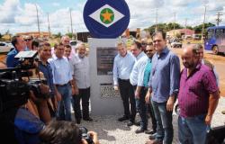Reivindicação antiga, Anel Viário de Rondonópolis é recuperado pelo Governo em apenas 60 dias