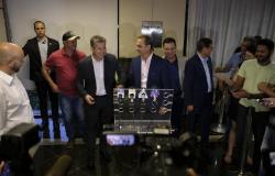 Wilson Santos assume posição de apoio após ações do governo que estão consertando o Estado