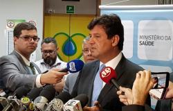 Brasil investiga 7 casos suspeitos do novo coronavírus
