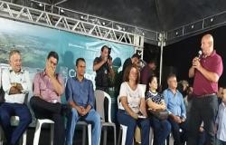 Emenda de Veloso garante revitalização da Praça do Santa Helena