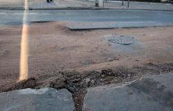 Câmara aprova lei que obriga Águas Cuiabá a recuperar asfalto danificado em vias públicas