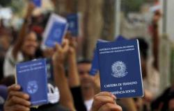 Taxa de desemprego cai em Mato Grosso, revela IBGE