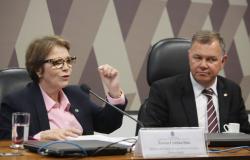 Medida Provisória garante modernização e segurança para a regularização fundiária, diz ministra
