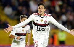 Flamengo arranca empate na ida da Recopa Sul-Americana