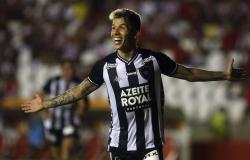 Botafogo vence Náutico nos pênaltis e avança na Copa do Brasil