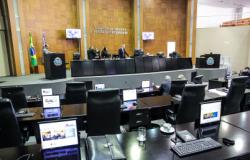 Definidos três Blocos Parlamentares na ALMT