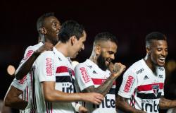 São Paulo divulga lista de inscritos para a Libertadores com duas novidades