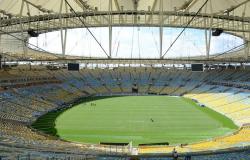 Venda de ingressos para jogos do Campeonato Carioca é suspensa