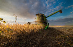 Nova lei do governo federal permite mais liberdade e segurança para a contratação de crédito rural