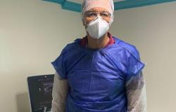 Médico, bombeiro e enfermeira: esportistas lutam contra a covid-19