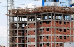 Confiança da construção cresce 3 pontos em maio, diz FGV