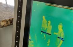 Tecnologias militares ajudarão a detectar pessoas com suspeita de COVID-19 em aglomerações