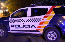 Veículo roubado no inicio do mês é recuperado em bairro de Várzea Grande