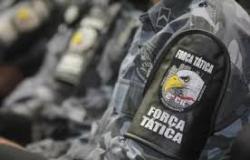Envolvidos na morte de soldado são afastados das ruas, informa PM