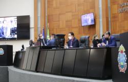 Deputados pedem 48 horas e presidente adia votação da PEC da Previdência mais uma vez