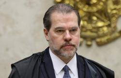 Ministro DiasToffoli (STF) mantém quarentena obrigatória em Cuiabá e Várzea grande