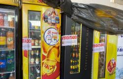 Vigilância Sanitária autua 361 estabelecimentos comercias em Várzea Grande